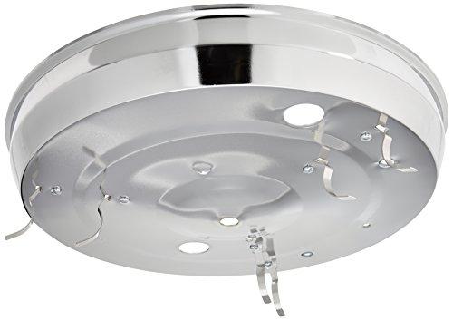 Sunlite 54cr 12 Inch 2 Light Multipurpose Circline Ceiling