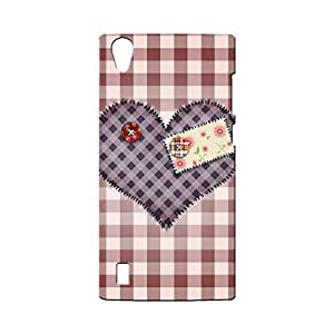 G-STAR Designer Printed Back case cover for VIVO Y15 / Y15S - G5778