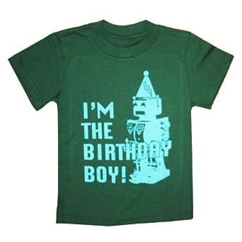 Amazon.com: Happy Family Clothing Little Boys' I'm The