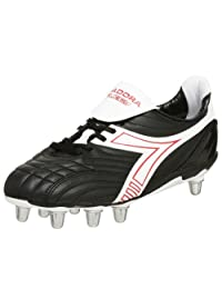 Diadora Men's Rugby Low Synthetic Rugby Cleat
