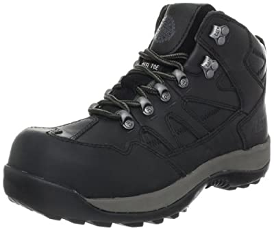 Caterpillar Men's Rebar MR ST Work Boot