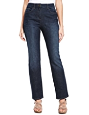 M&S Collection Body Shape Denim Marilyn Jeans