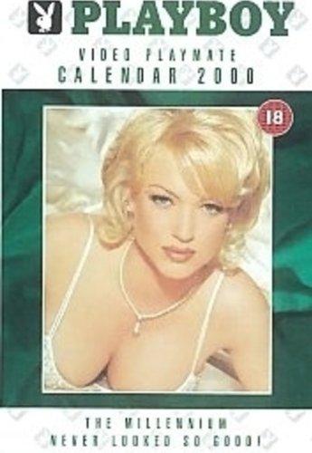 Playboy - Video Playmate Calendar 2000 [1999] [DVD]