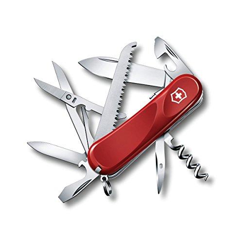 Victorinox Swiss Army Evolution S17 Swiss Army Knife