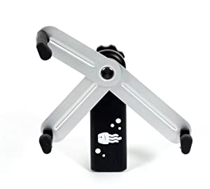 Square Jellyfish Smartphone Tripod Mount (Pocket Tripod not Included)