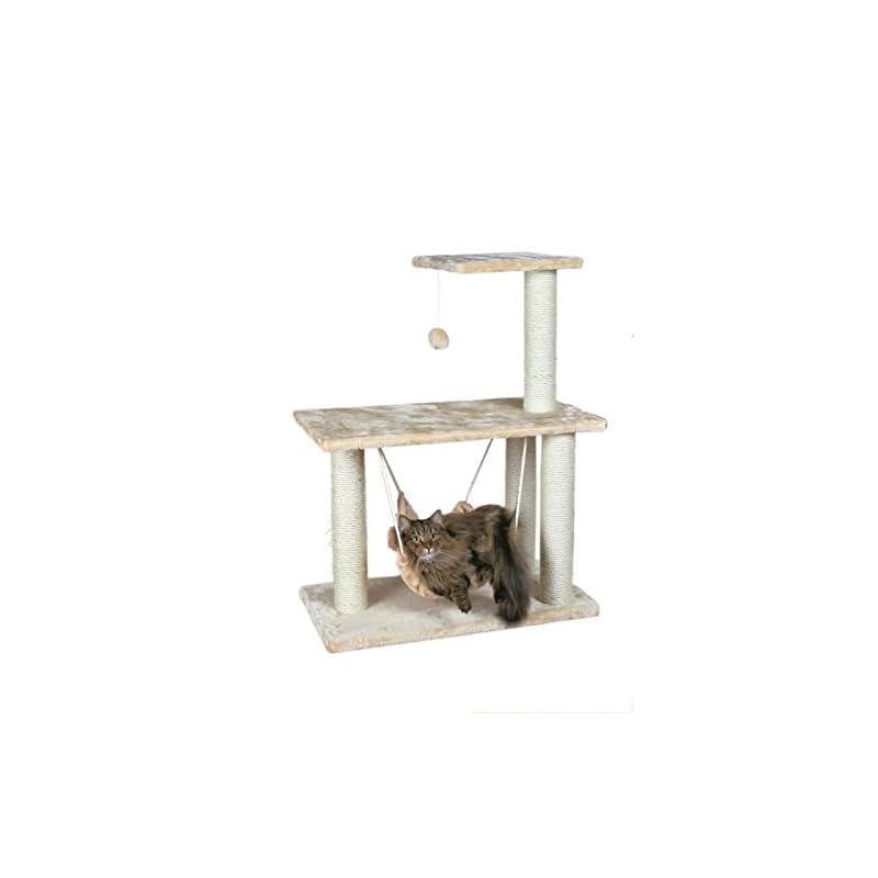 Trixie 43961 Arbre à chat Morella Beige 96 cm