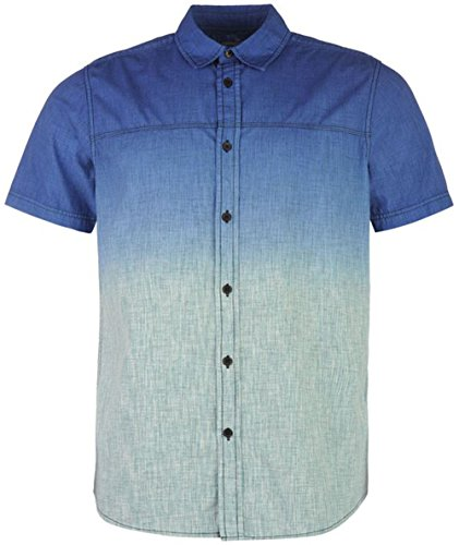 ocean-pacific-chemise-casual-homme-multicolore-taille-unique