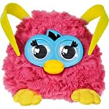 Furby Party Rockers Pink Interactive Soft Toy - Loveby (110273744)