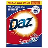 Brand New. Daz Washing Powder Mega XXL Box 85 Washes Ref 96670