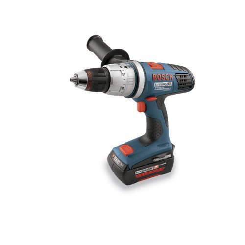 Bosch 18636-01 36V Litheon Hammer Drill with 1-L and 1-XL Battery (Bosch Hammer Drill 36v compare prices)