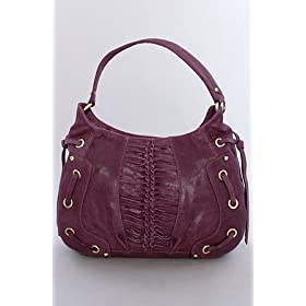 Hype Handbags The Janice Hobo,Bags (Handbags/Totes) for Women