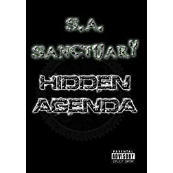 S.A. Sanctuary - Hidden Agenda