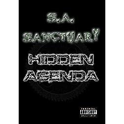 S.A. Sanctuary - Hidden Agenda