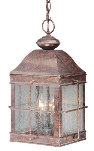Colonial America Outdoor Lanterns