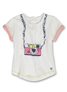 Sanetta - Camiseta de manga corta para bebé