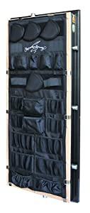 American Security Model 19 Premium Door Organizer Retrofit Kit by American Security Products