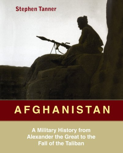 Afghanistan: A Military History from Alexander the Great to the Present (Library Edition)
