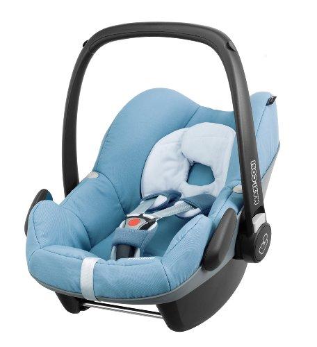 0-13 kg blau Babyschale United-Kids Babys Dream Gruppe 0