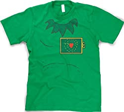 Christmas Costume T Shirt Halloween costume Shirt Xmas movie tee by Crazy Dog Tshirts