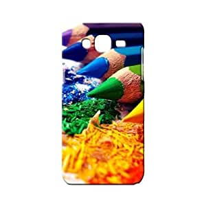 G-STAR Designer 3D Printed Back case cover for Samsung Galaxy J7 - G5144