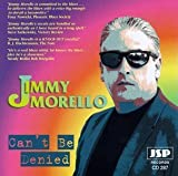 Can't Be Denied by Joe Morello (1997-02-25)