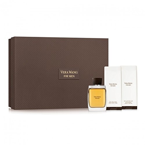 <strong>Vera Wang For Men EDT 50ml 3 Piece Gift Set