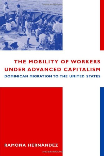 The Mobility of Workers Under Advanced Capitalism