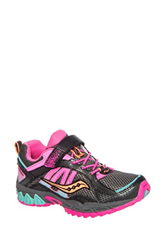 Girl's Excursion Low Top Sneaker