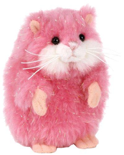 Webkinz Sparkle Mazin Hamster - 1