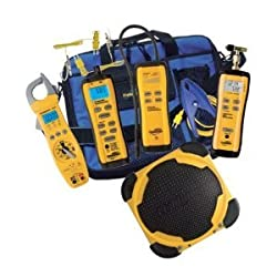 Fieldpiece SRS2K9 HVAC/R Charging Fieldpack Kit