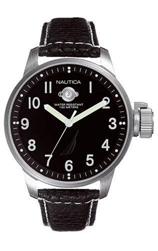 nautica-montre-homme-quartz-analogique-bracelet-cuir