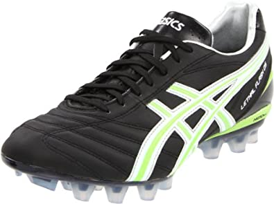Buy ASICS Mens Lethal Flash DS Soccer Shoe by ASICS
