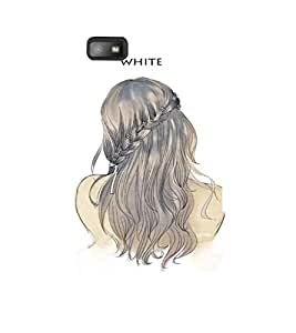 EPICCASE Beautiful hair Mobile Back Case Cover For BlackBerry Z10 (Designer Case)