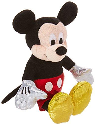 Ty Beanie Babies Mickey Sparkle Plush