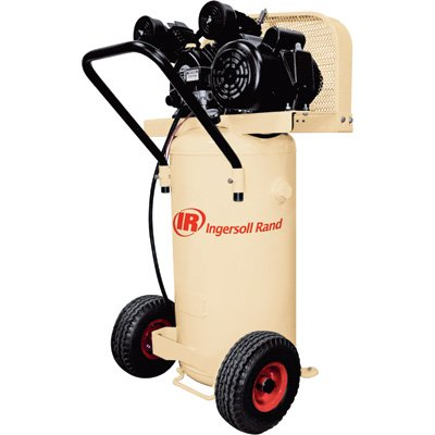 Images for Ingersoll-Rand Garage Mate - 2 HP, 5.5 CFM, Model# P1.5IU-A9