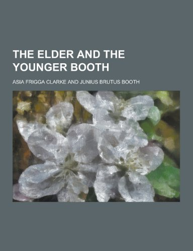 The Elder and the Younger Booth PDF