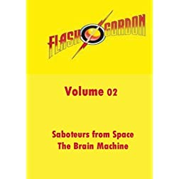Flash Gordon - Volume 02