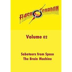 Flash Gordon - Volume 02
