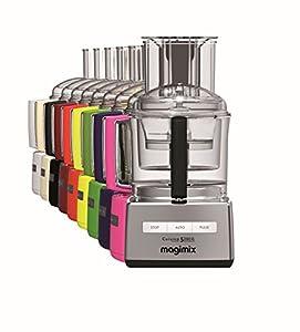 Magimix Food Processor Wattage