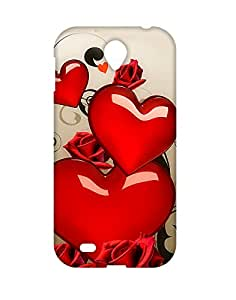 Mobifry Back case cover for Lenovo A850 Mobile ( Printed design)