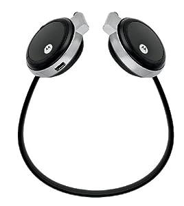 Motorola S305 Bluetooth Stereo Headset w/ Microphone (Black) - Retail Packaging