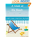 Week at Beach ebook