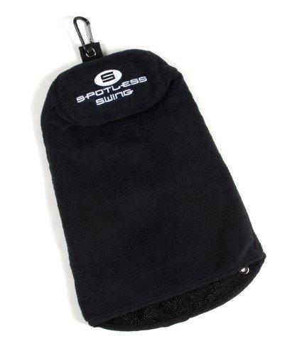 club glove caddy towel how to use