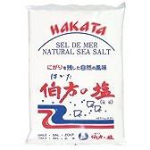 伯方)伯方の塩(粗塩) 1kg