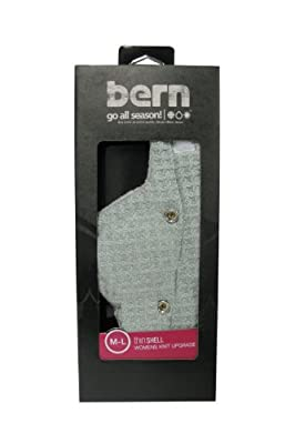 Bern Women's Berkeley Knit Helmet Liner from Bern