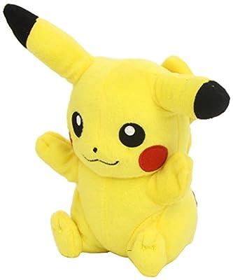Pokemon Pikachu Plush Toy