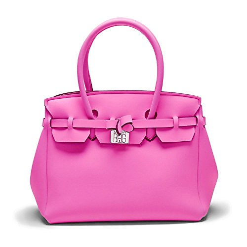 BORSA SAVE MY BAG ICON COLORE PASTELLO MILK SHAKE MainApps