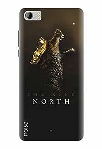 Noise Designer Printed Case / Cover for Lava X81 / Patterns & Ethnic / Game Of Thrones Design