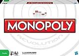Monopoly - Revolution Edition by Hasbro