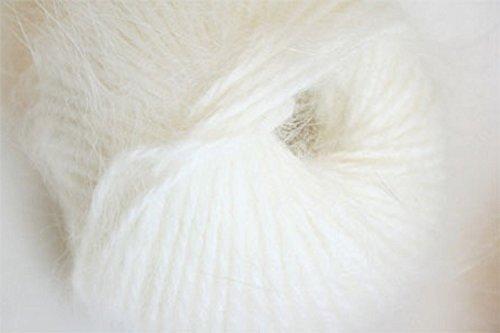 belangor-angora-yarn-natural-white-100-pure-angora-fur-yarn-by-bloomingdale-farm